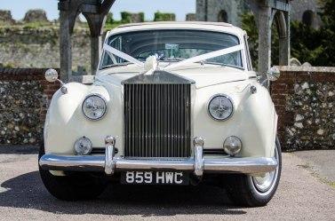 Wedding Car-085