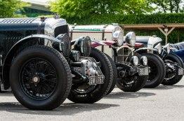 Classic Car Classic Shot