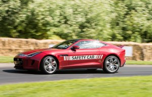 Safety car, yeh right lol!!!