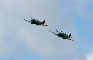 Battle of Britain FlyPast