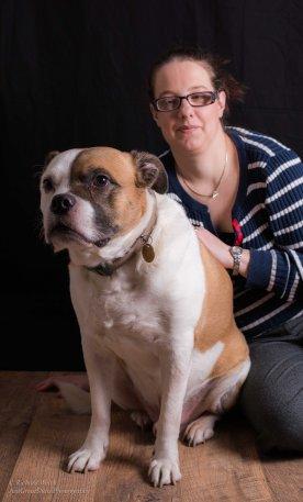 Bailey Portrait