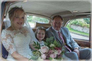 Kate & Stu's Wedding