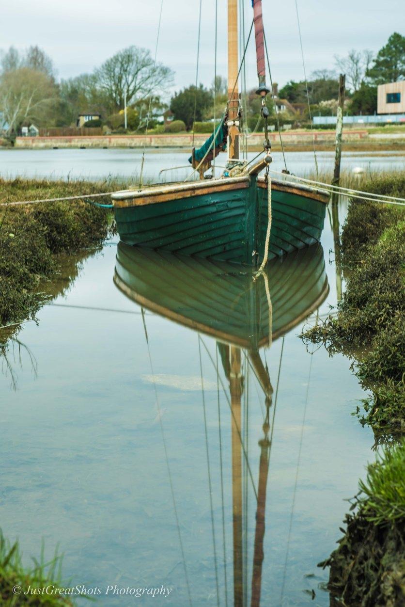Bosham Harbour-10